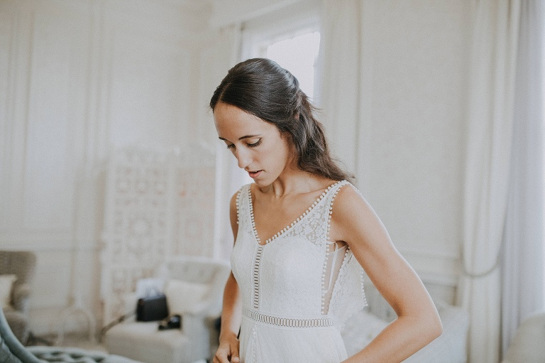 Ethical Wedding at Hedsor House