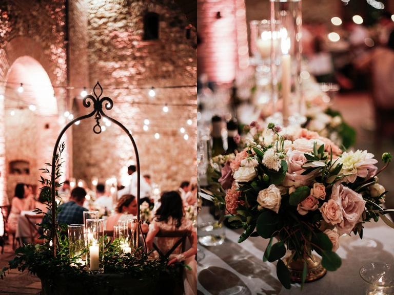 Castello Di Bibbione Wedding Tuscany Italy